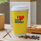 Fashionable Design 8 oz 300ml Double Wall Printing Paper 12 oz Coffee Cup