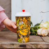 Eco Friendly Paper Disposable Takeaway Coffee Cup Eco