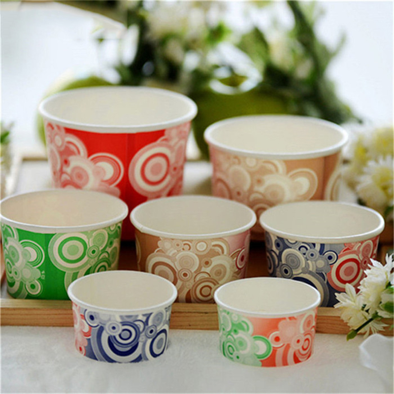 wholesale high quality food paper bowl