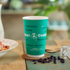 Wholesale BioPBS Compostable Paper Cups