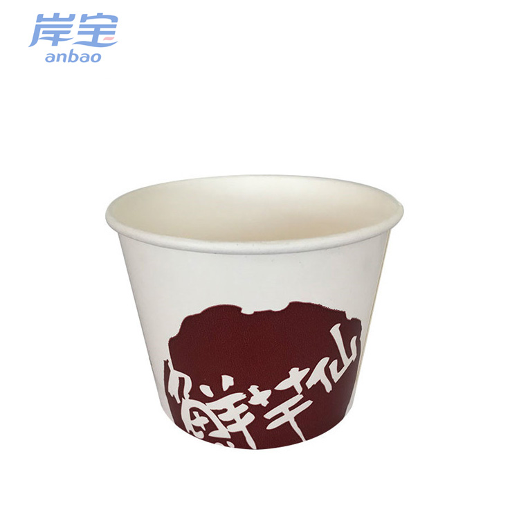 skillful manufacture disposable ice cream paper cup roll