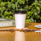 10oz 12oz Paper Coffee Cups 100ml Disposable